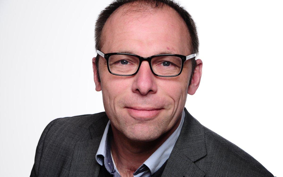 Branchenexperte Michael Pier arbeitet jetzt für Gundlach SEEN MEDIA (Foto: Gundlach SEEN MEDIA)