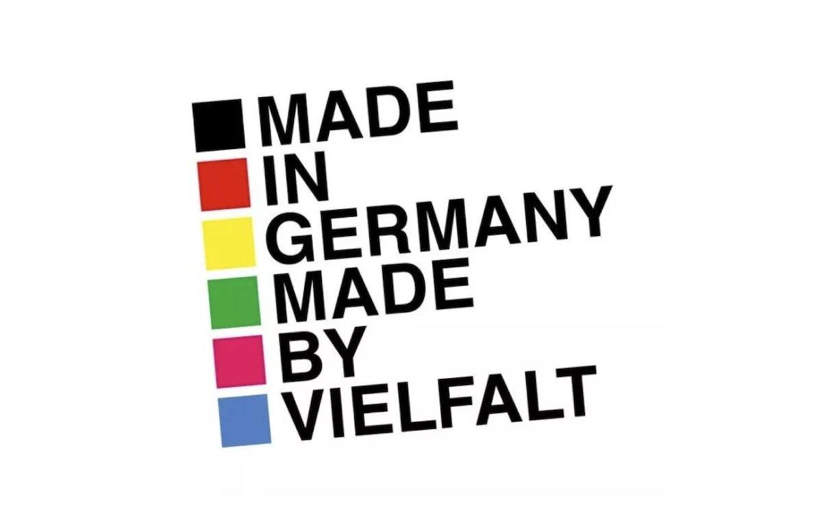 Die Unternehmen wollen mit ihrer Aktion für mehr Vielalt werben (Grafik: Berner Trading Holding GmbH)