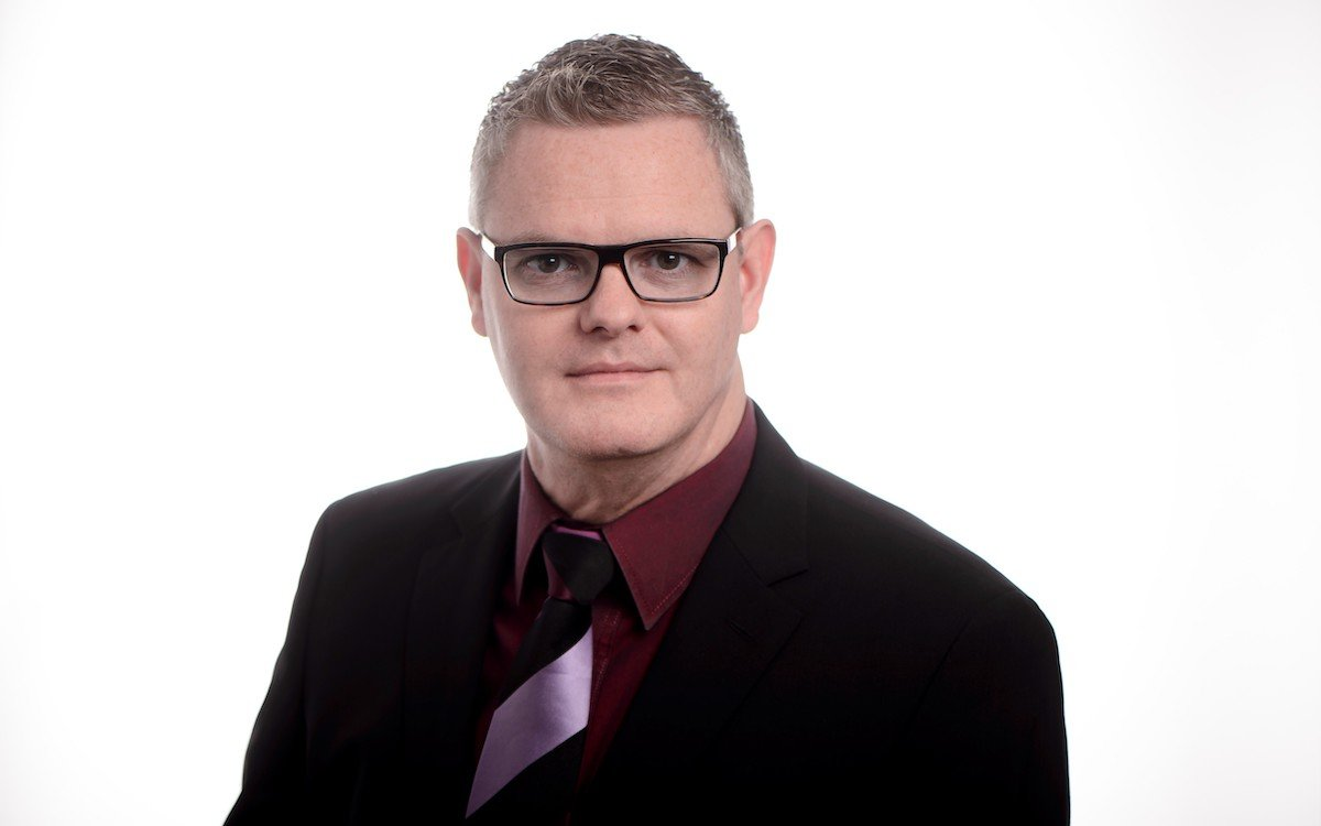 IaaS-Experte Holger Schneider hat bei Ingram Micro angedockt (Foto: Ingram Micro)