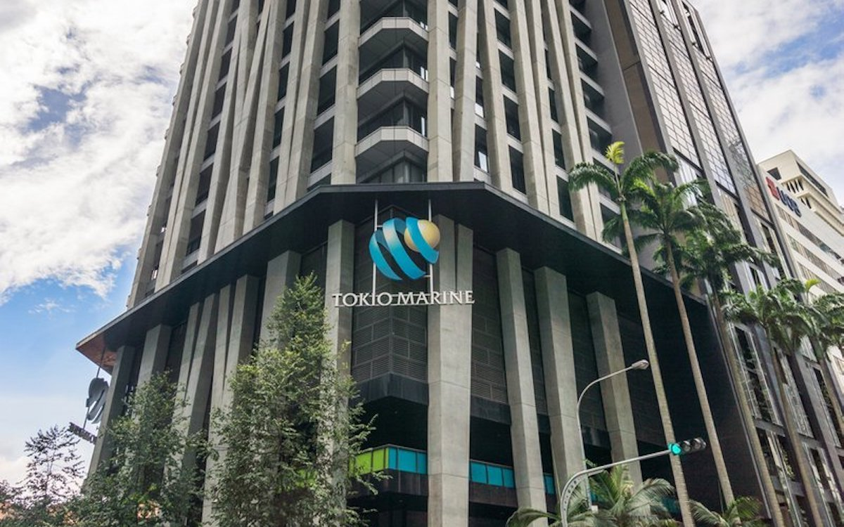 In Singapur hat Sacla kuerzlich in diesem Gebäude ein Buero bezogen In Shanghai eröffnet. Ein großes Kundenzentrum von Scala China (Foto: Scala)