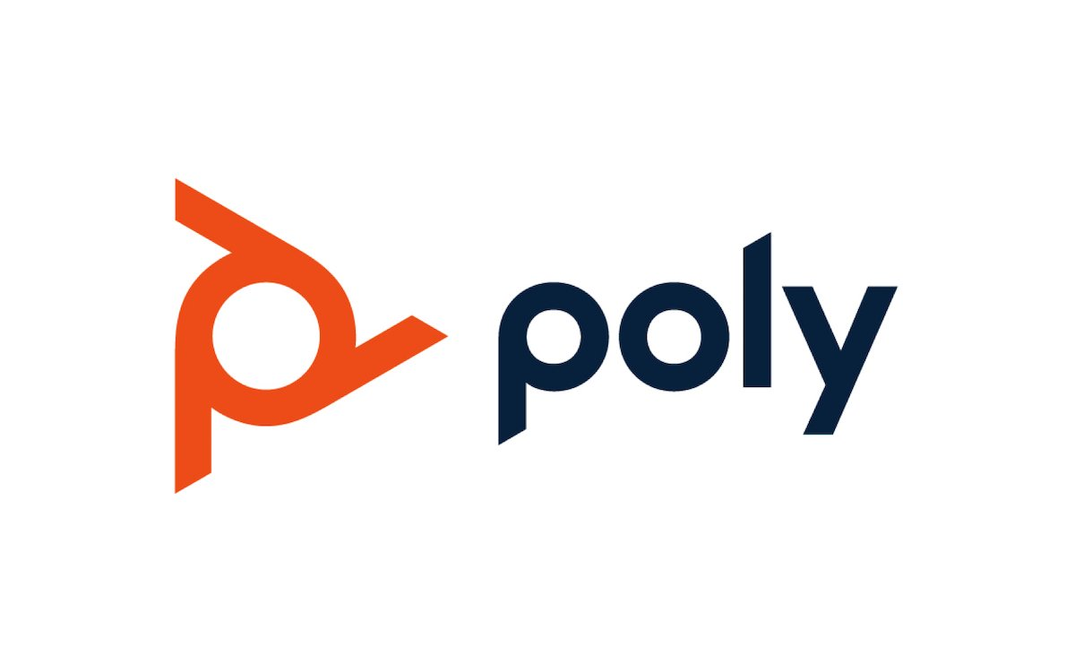 Mit neuem Logo und neuem Markennamen werden Polycom und Plantronics nun zu Poly (Grafik: Poly)