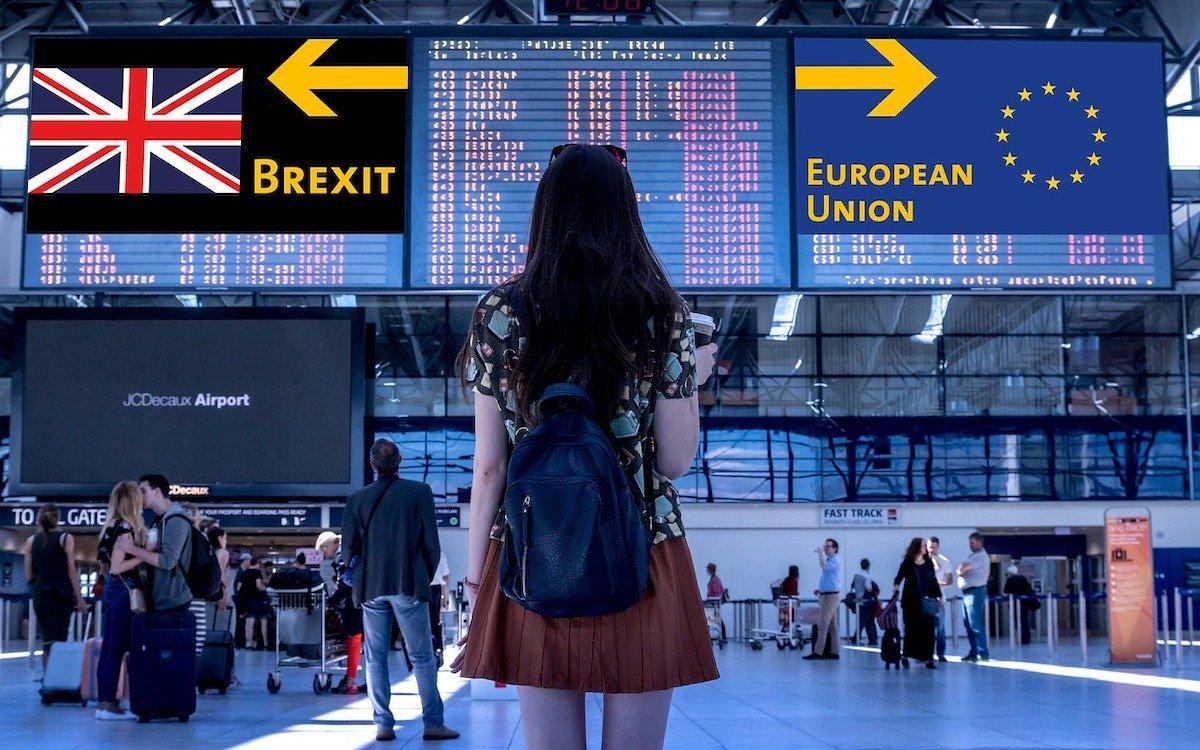 Symbolbild Brexit (Foto: Pixabay / stux)