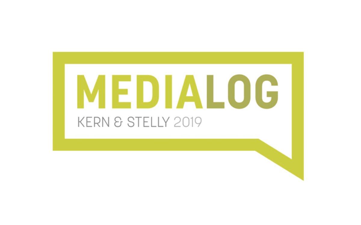 Unter dem Namen MEDIALOG veranstaltet Kern & Stelly seine Hausmesse (Grafik: Kern & Stelly)