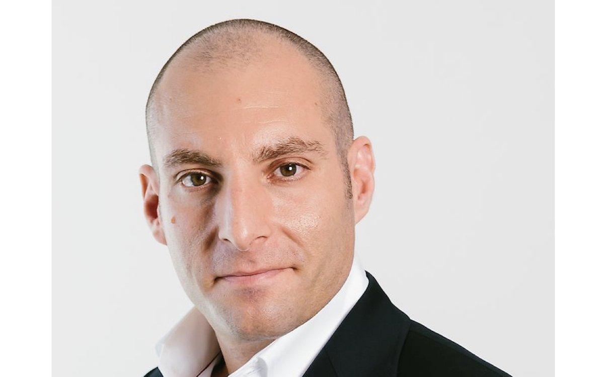 Unter dem neuen IoT-Chef Rami Avidan will Magentas Business-Tochter beim Internet der Dinge Gas geben (Foto: Deutsche Telekom)