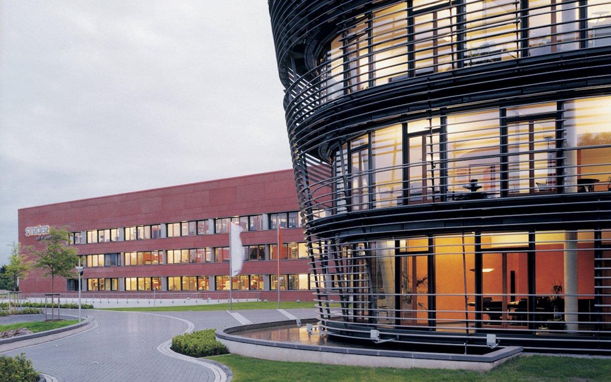 Zentrale von Ströer in Köln (Foto: Ströer)