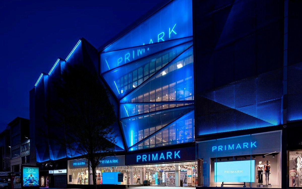 Primark Birmingham High Street (Foto: Primark)