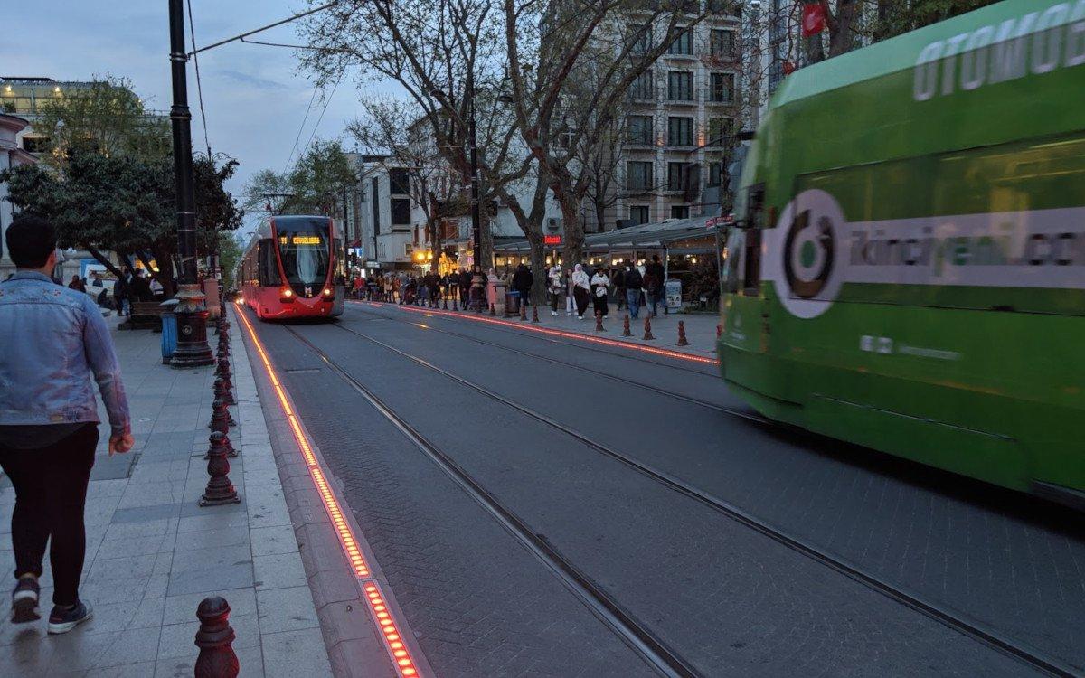 Smart City Installation in Istanbul (Foto: invidis)