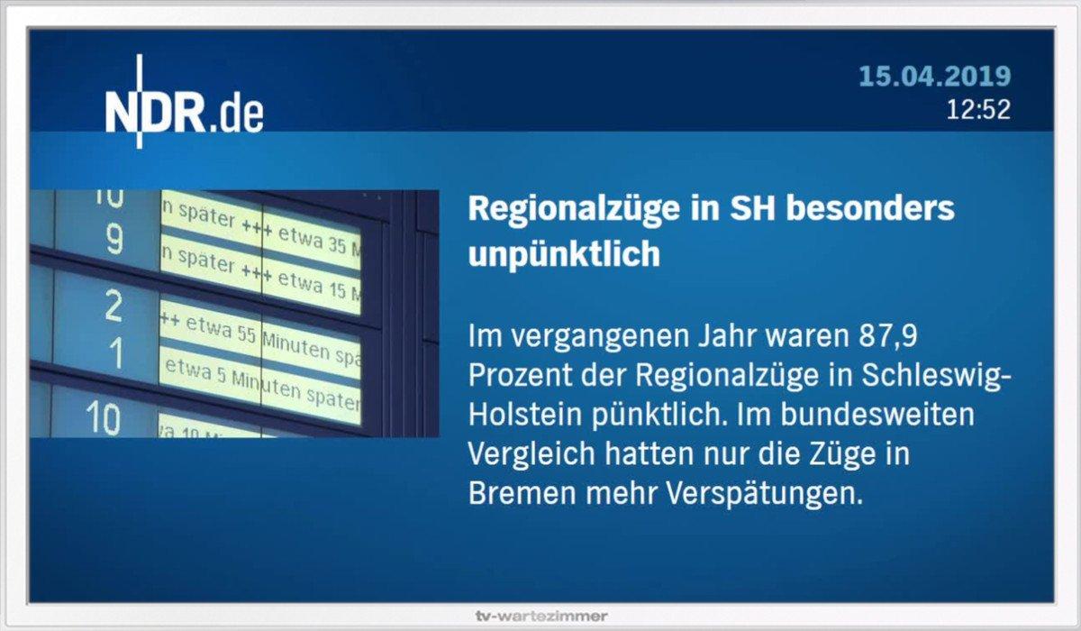 NDR Content bei TV Wartezimmer (Foto: Unternehmen)