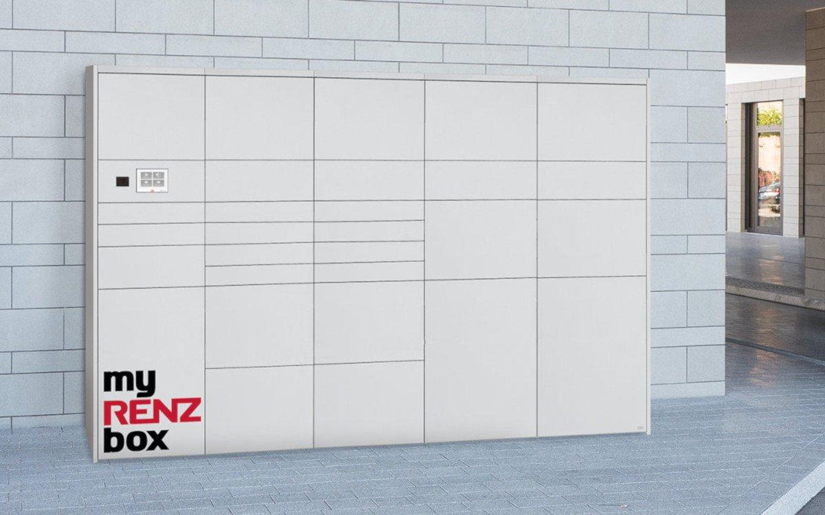 Myrenzbox (Foto: Renz)