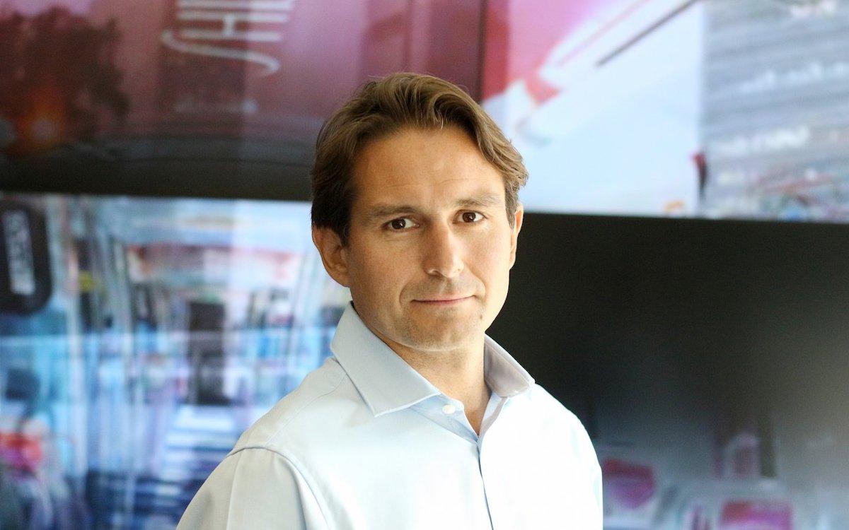 Alan Sullivan wird im Herbst Co-CEO bei JCDecaux North America (Foto: JCDecaux)
