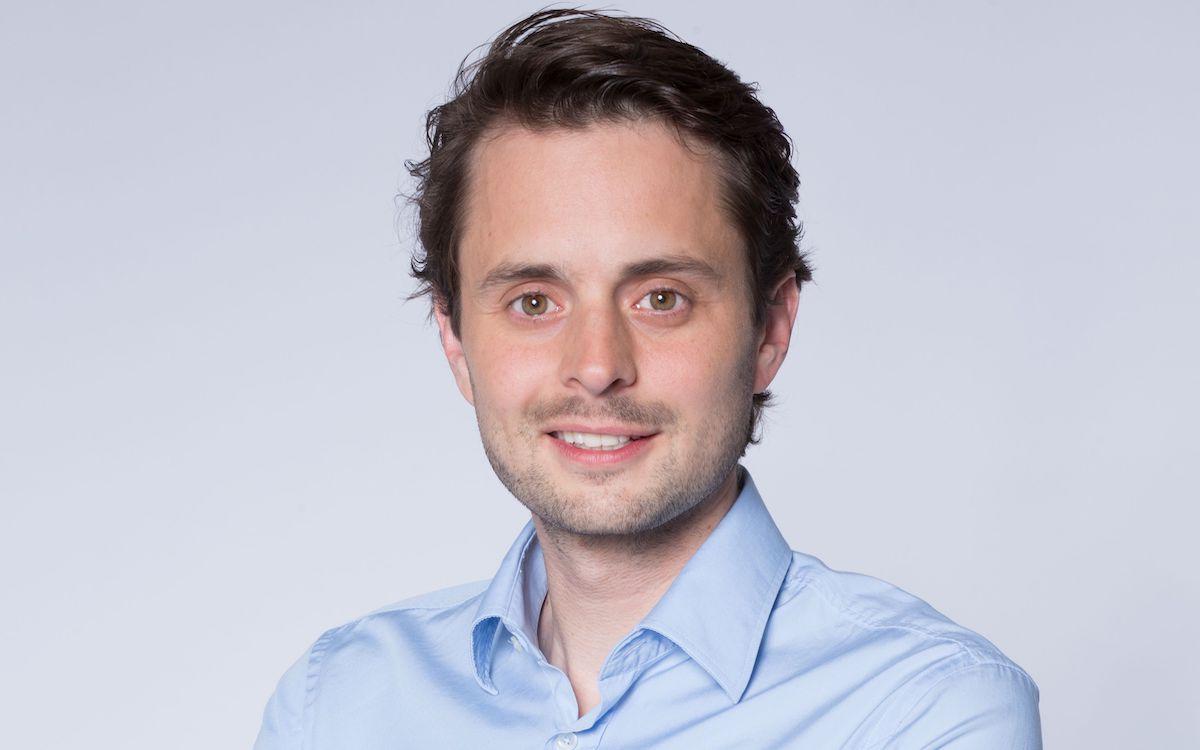 Der ehemalige McKinsey-Manager Dr Christian Baier wird Finanzvorstand bei Ströer (Foto: Ströer)
