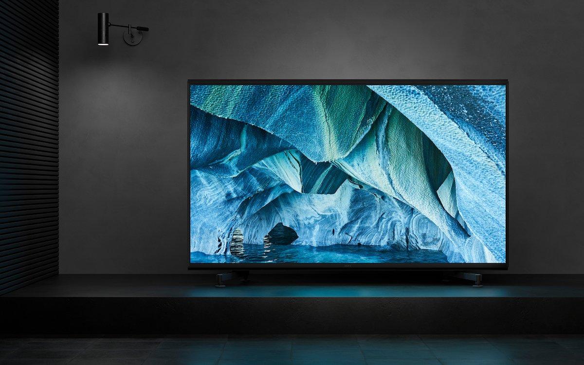 Der ZG9 ist Sonys erster Profi Screen mit 8K-Auflösung (Foto: Sony)