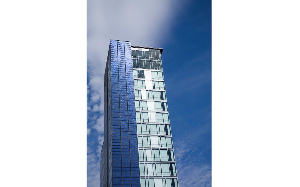 Im Solar Tower sitzt die neue Westiform Digital GmbH (Foto: Westiform)