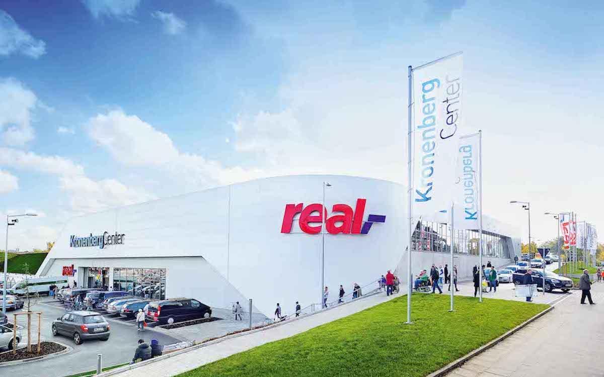 real,- Markt, Symbolbild (Foto: real,- SB-Warenhaus GmbH)