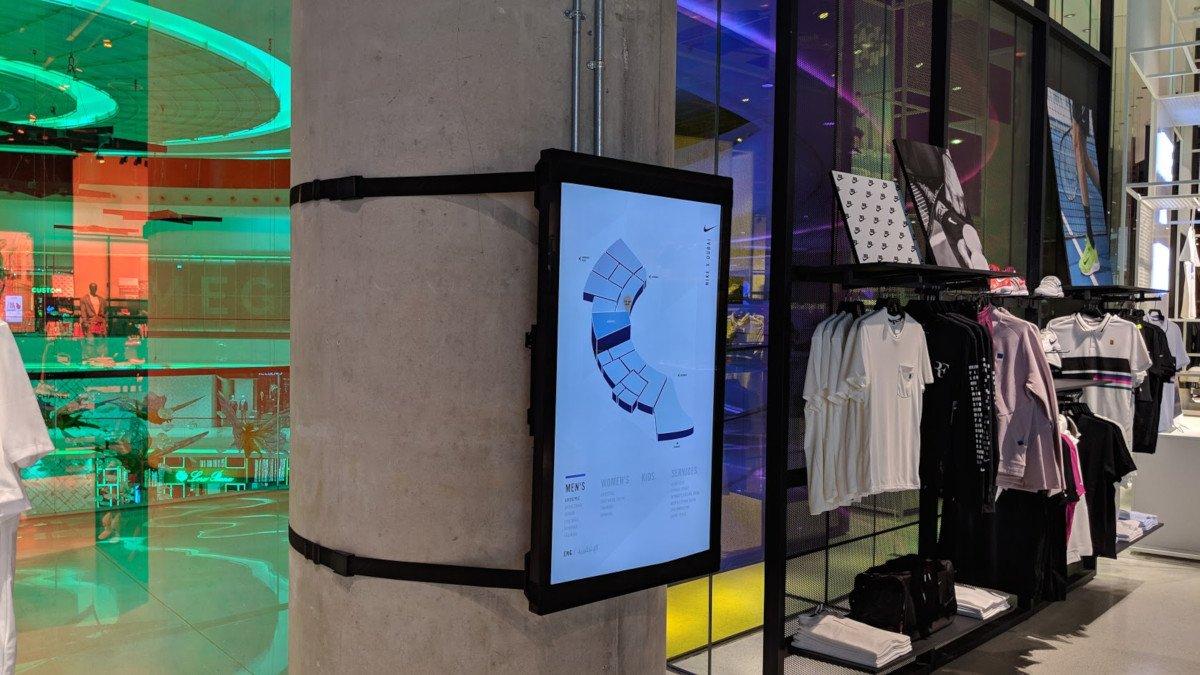 OstenInvidis Nike SportswearGrößter Im Mittleren Store QrsCxthd