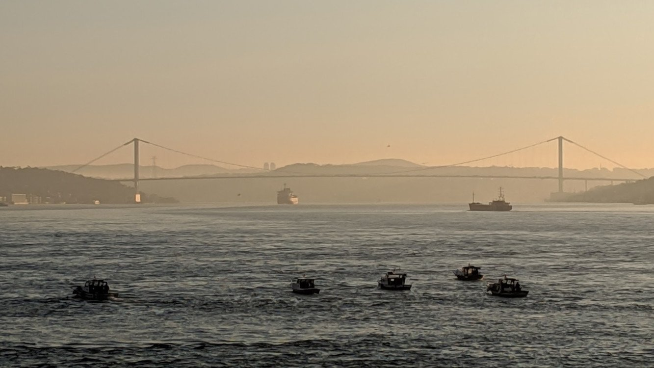 invidis impressions - Istanbul April 2019 (Foto: invidis)