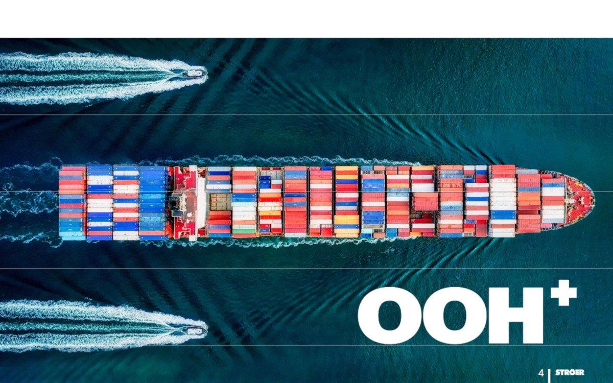 Ströer erzielt Erfolge mit ooh+Strategie (Foto: Ströer)