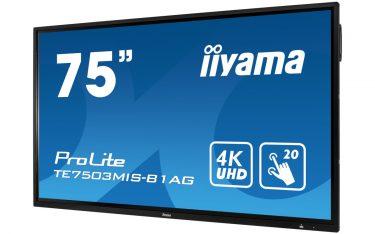 iiyama Touch prolite TE7503 (Foto: iiyama)