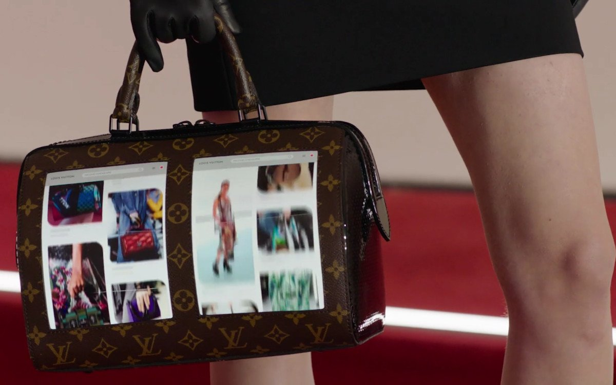 Louis Vuitton Cruise 2020 Display Handbag (Foto: Screenshot louisvuitton.com)