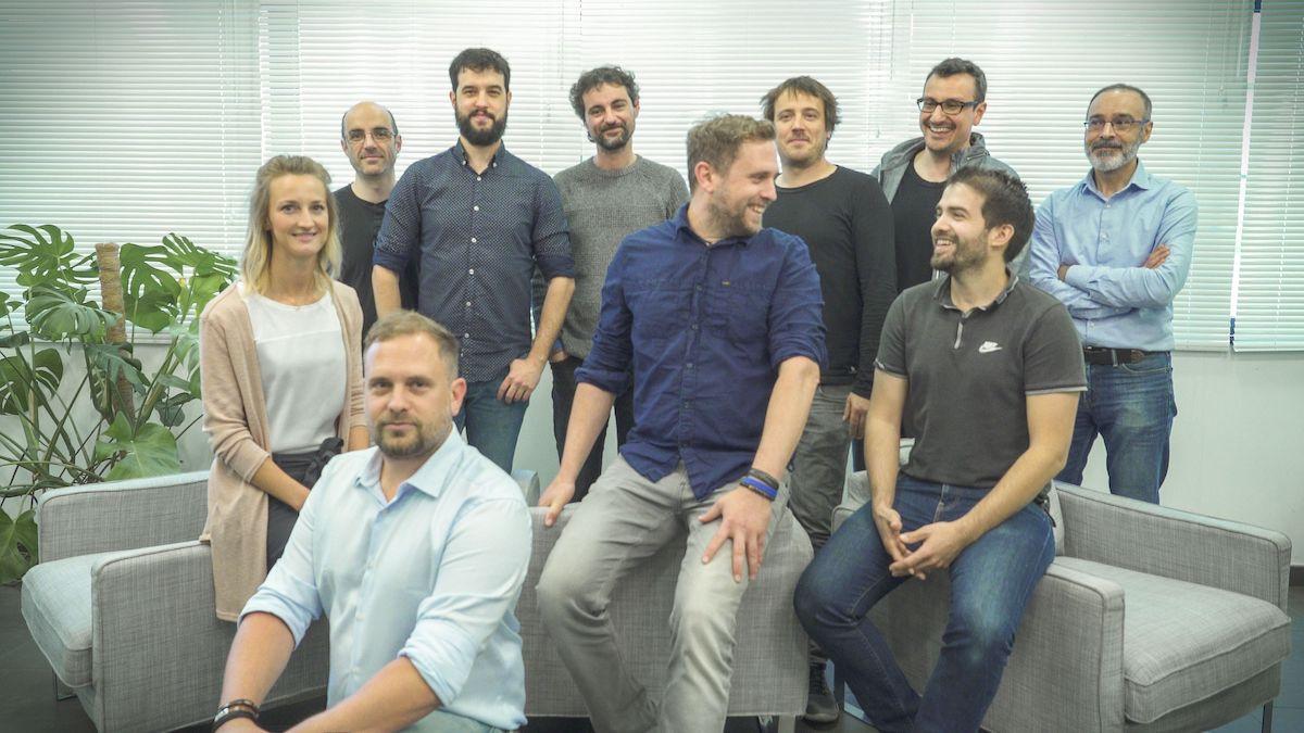 Das Team von Lang Iberia (Foto: Lang AG)