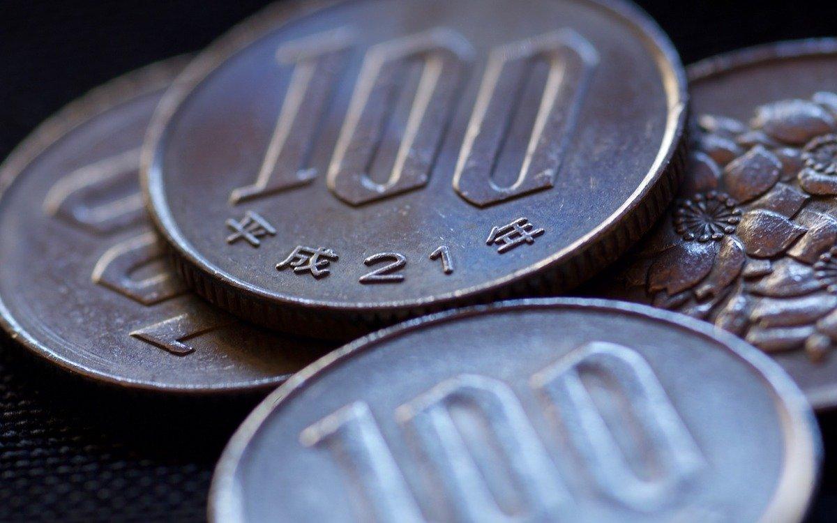 Japanischer Yen, Symbolbild (Foto: Pixabay / Olishot)