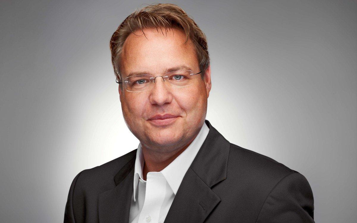 Kai Thäsler wird neuer FAW-Verbandschef (Foto: FAW)