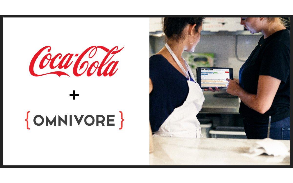 Coca Cola und Omnivore bieten Digital Signage aus einer Hand (Foto: Omnivore)