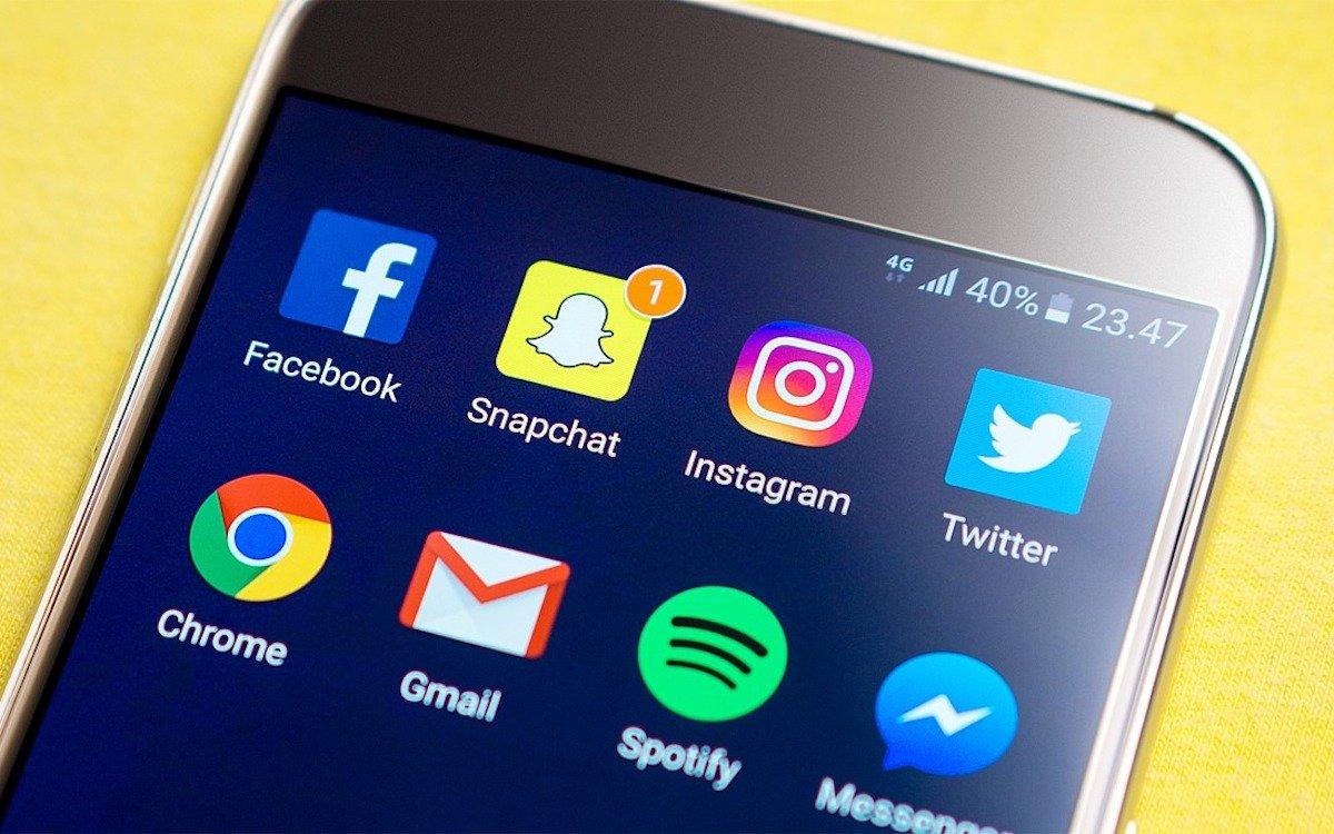 Social Media, Symbolbild (Foto: Pixabay / TeroVesalainen)