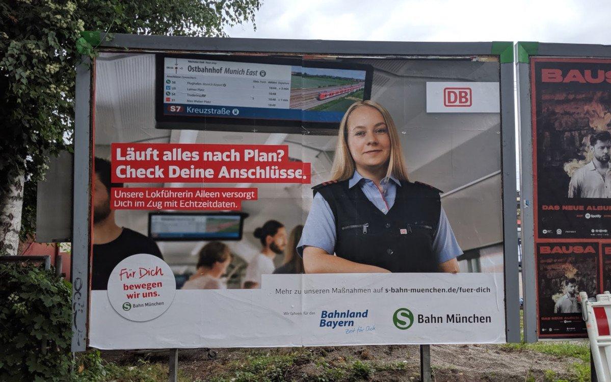 Digital Signage wird zum Werbestar (Foto: invidis)