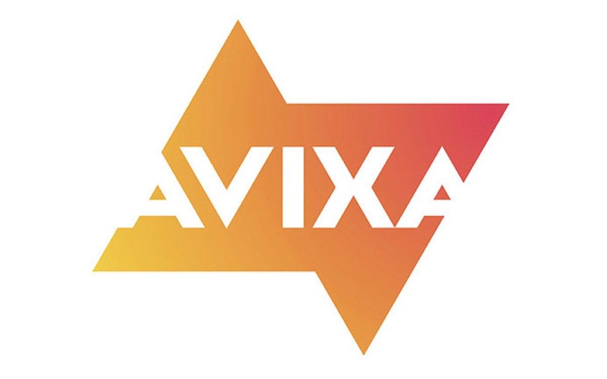 Logo des AV-Branchenverbands AVIXA (Foto: AVIXA)