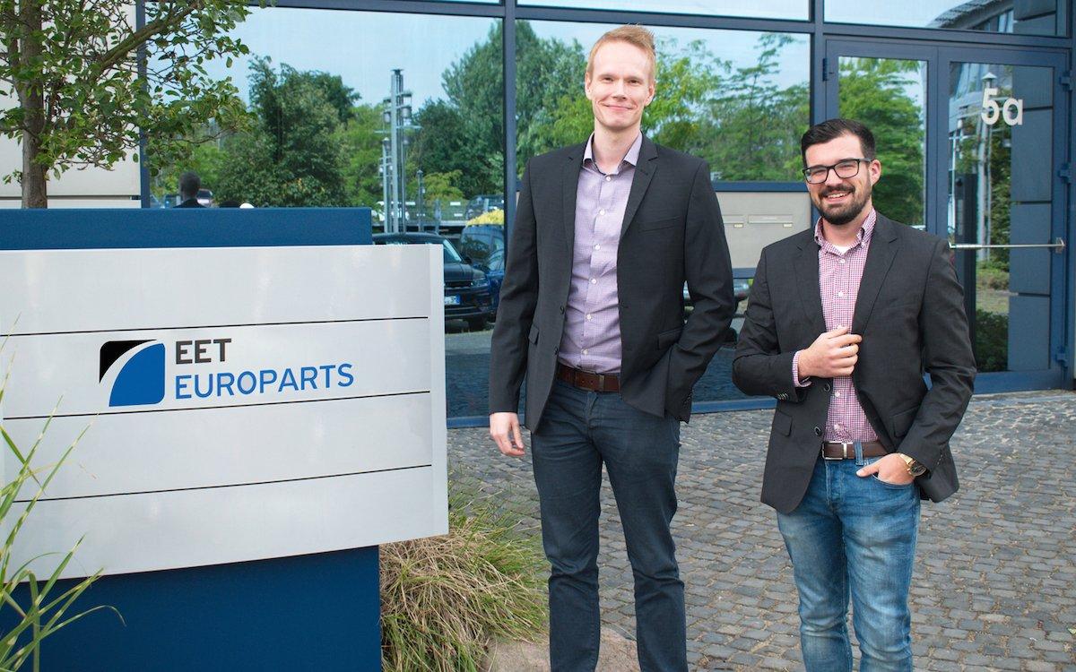 ProAV und Digital Signage spielen bei EET Europarts nun eine größere Rolle (Foto: EET Europarts)