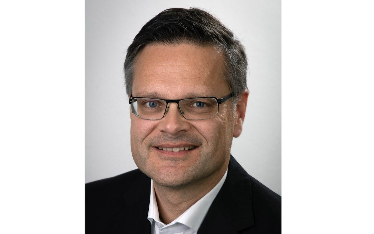 Robert Grangl ist nun Key Account Manager Pro AV bei Kindermann (Foto: Kindermann)