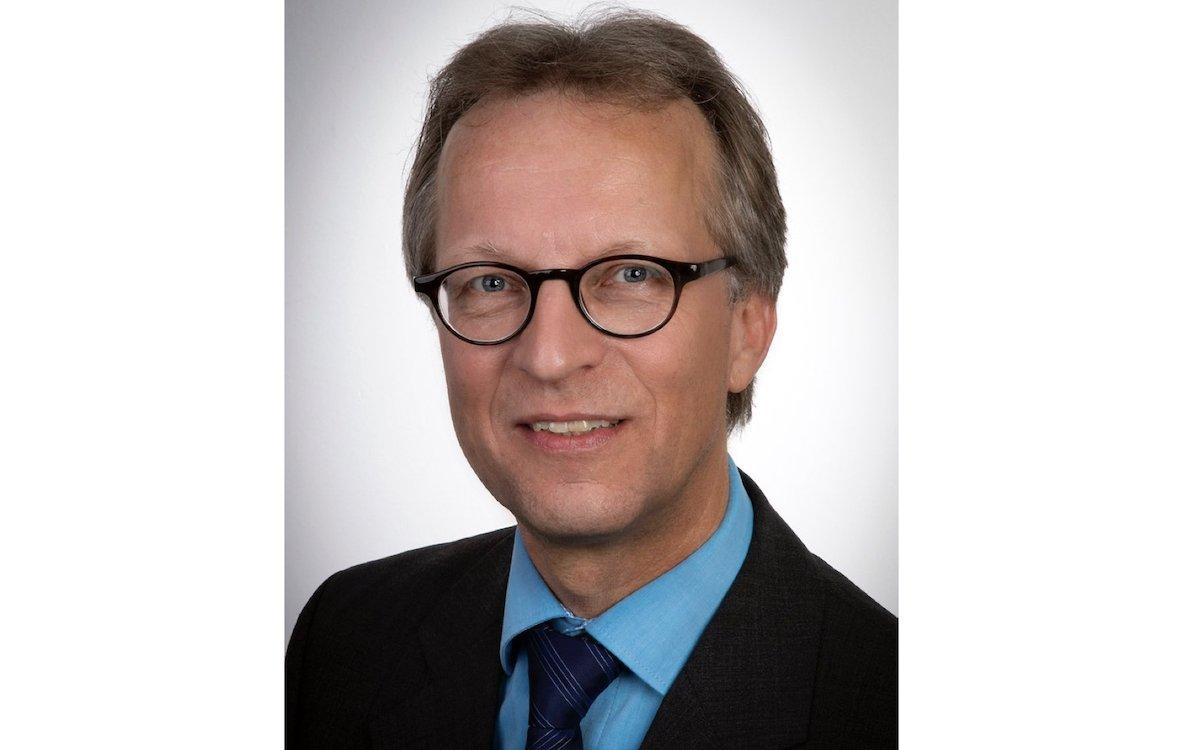 Seit Juni 2019 ist Hergen Meyer wieder bei Kindermann an Bord (Foto: Kindermann)
