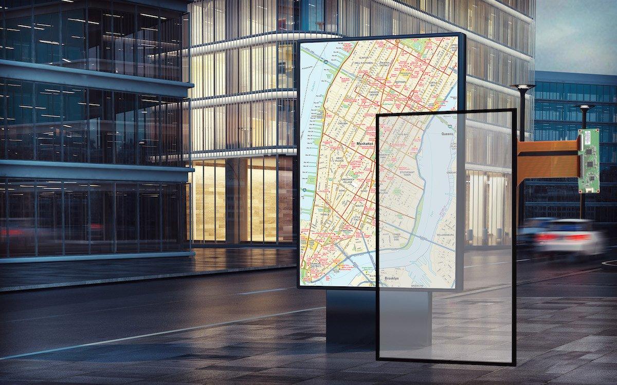 Touch Sensorik von LGIT in großen Diagonalen ist nun bei DATA MODUL lieferbar (Foto: DATA MODUL / georgejmclittle - stock.adobe.com)