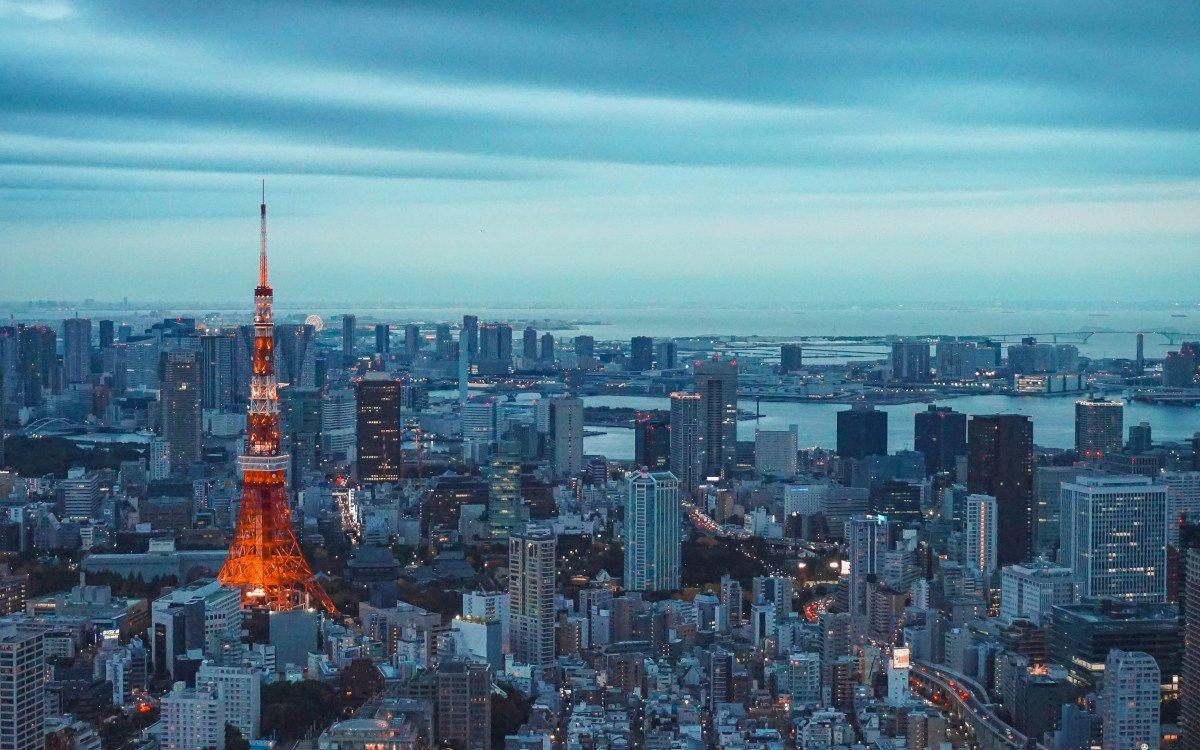 Tokyo (Foto: Louie Martinez / Unsplash)