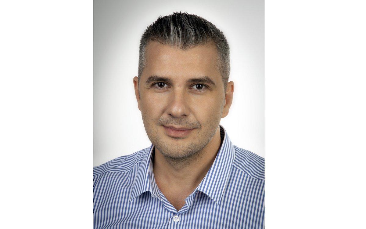 Arnel Ugljesa leitet nun Entwicklung und Konstruktion bei der Kindermann GmbH (Foto: Kindermann)
