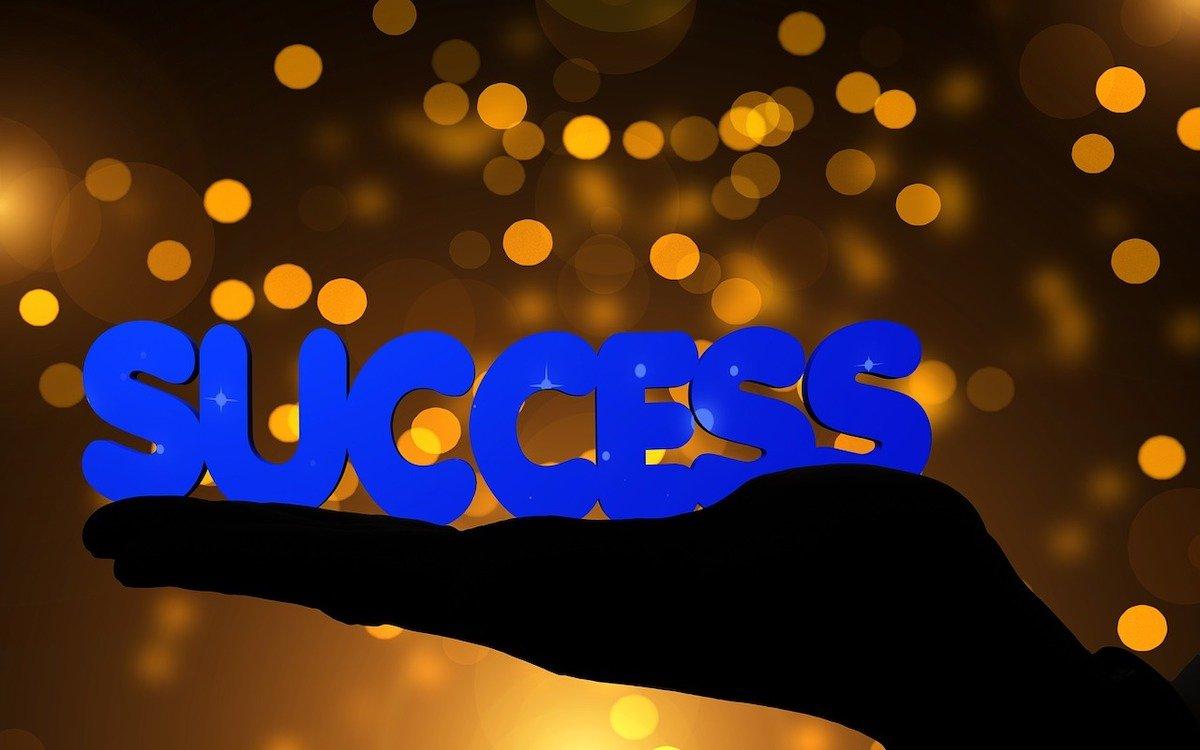 DXPs sollen Unternehmen zu mehr Erfolg verhelfen (Foto: Pixabay / geralt)