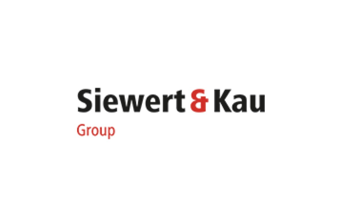 Logo Siewert & Kau (Grafik: Siewert & Kau)