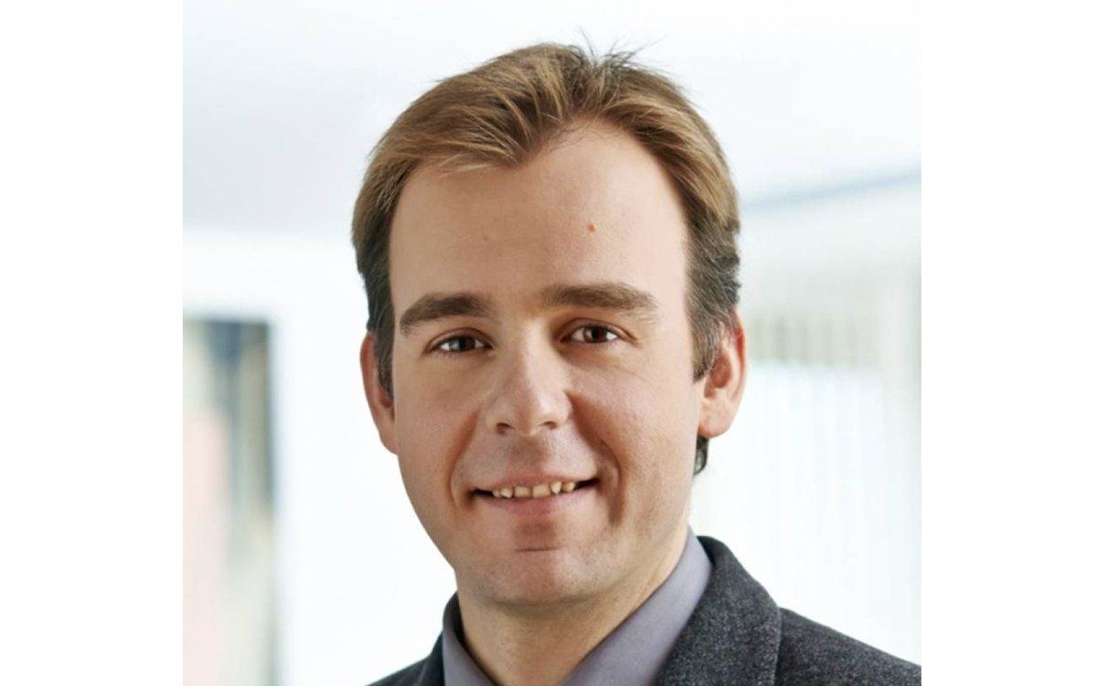 Martin Winkler ist nun Regional Sales Manager Austria bei TIG (Foto: TIG)