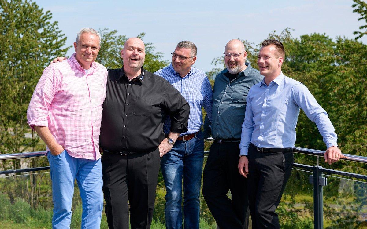 NORDLAND und m2solutions habn eine stärkere Kooperation vereinbart (Foto: NORDLAND GmbH)