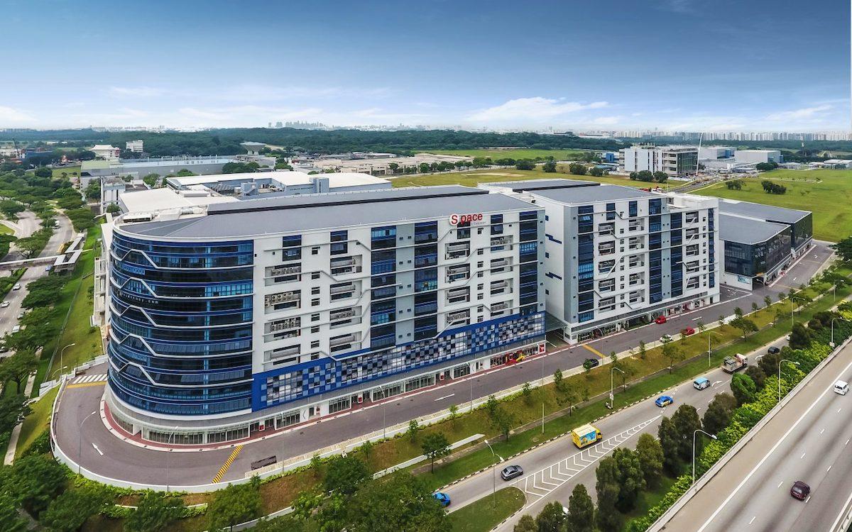 Stratacache erweitert seine Kapazitäten in Singapur (Rendering: Stratacache)