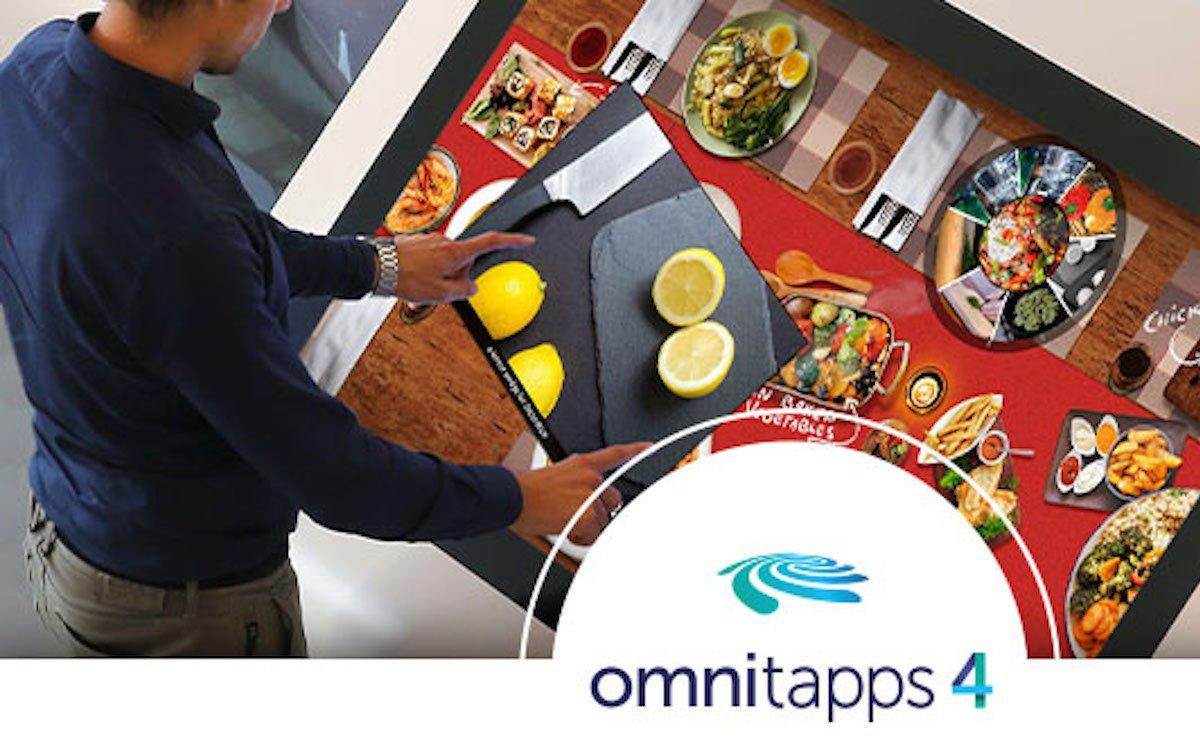 Weltweit kommt nun Omnitapps4 auf den Markt (Foto: Prestop)