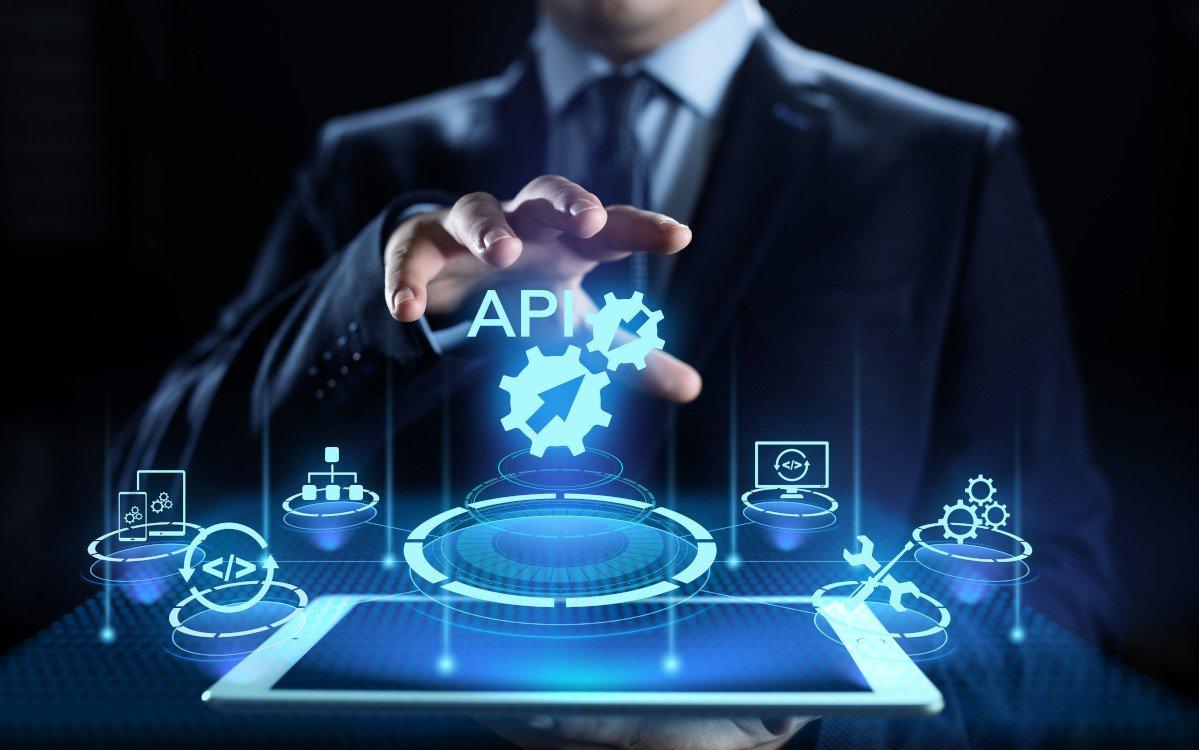 API in Digital Signage (Photo: ID 137074318 © Ksenia Kolesnikova | Dreamstime.com)