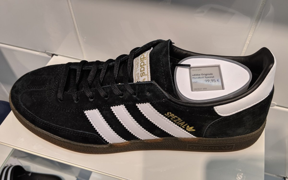 Bei 11Teamsports wandert das ESL in den Schuh (Foto: invidis)