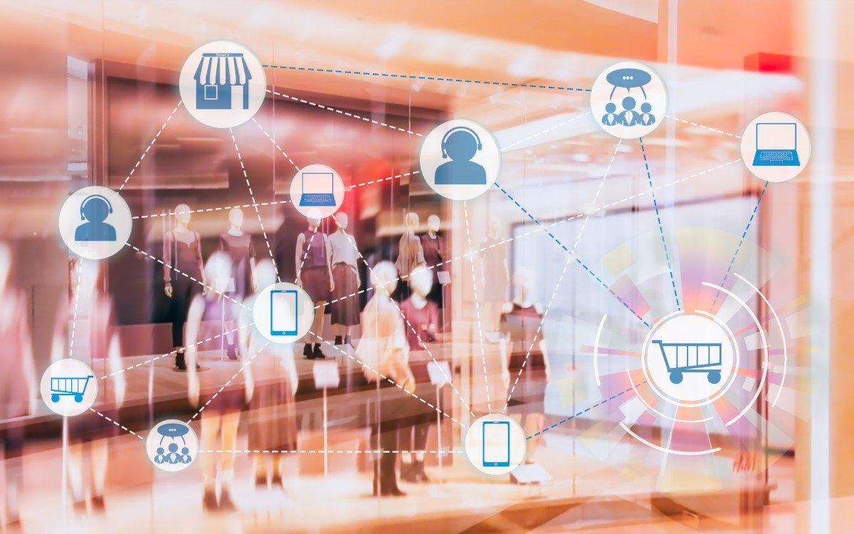 Duft, Klang und Visuals stärken Kundenbindung (Foto: Mood Media)