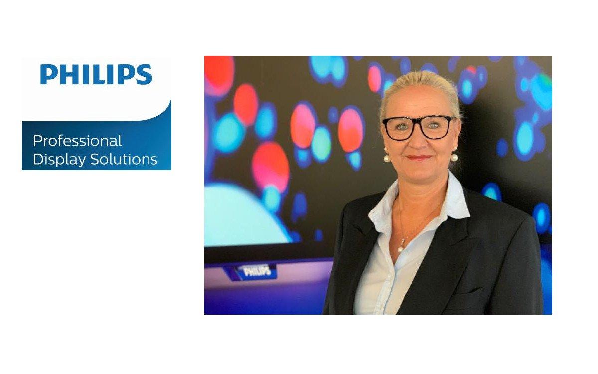 Elke Winkler wechselt zu Philips (Foto: Philips)