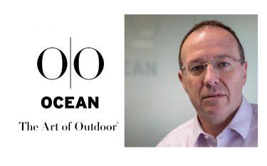 Tim Bleakley CEO Ocean Outdoor (Foto: Ocean)