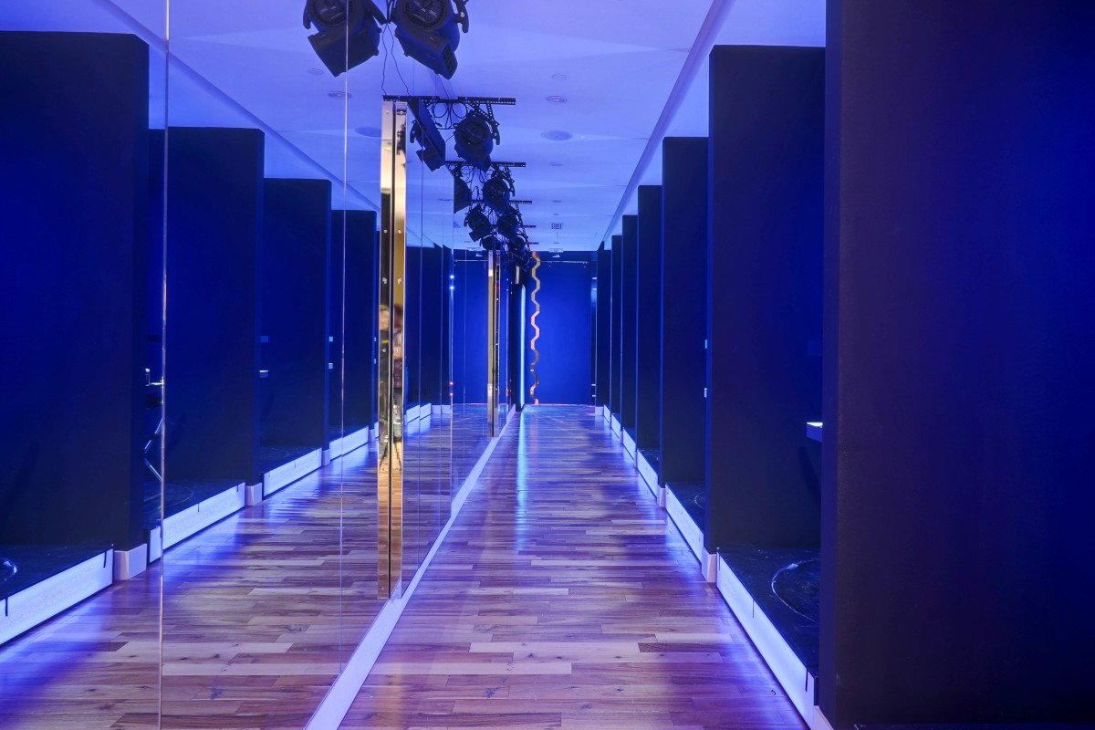 VR/4D Immobilien-Experience bei Hausvalet (Foto: Hausvalet)