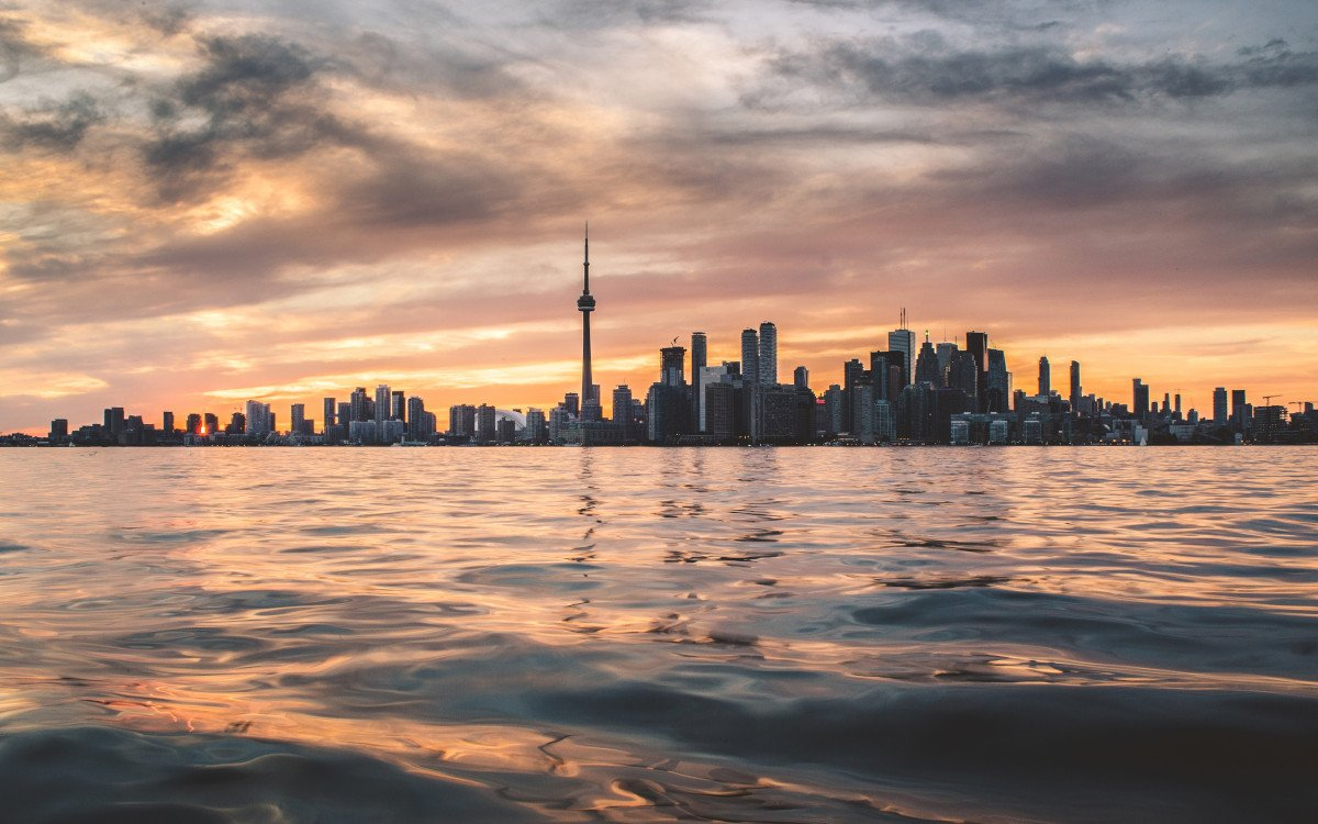 Toronto (Foto: Berkay Gumustekin on Unsplash)