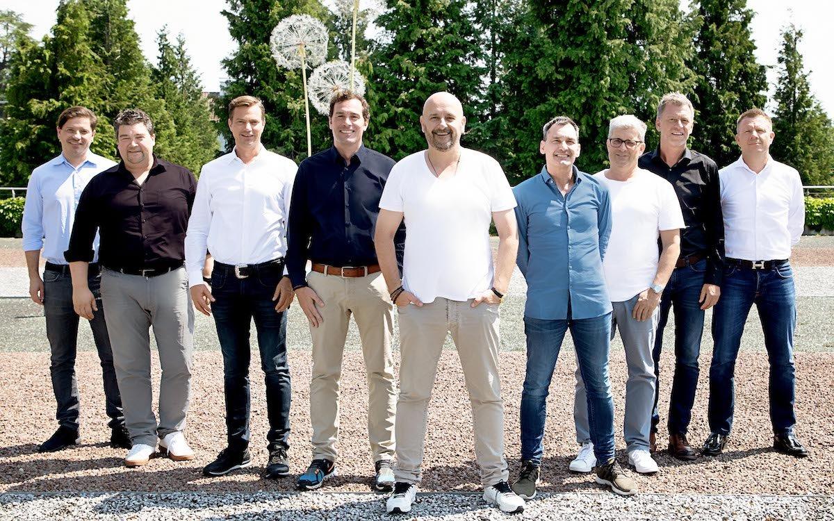 Ab 2020 wird das Goldbach Executive Committee aus neun Mitgliedern bestehen (Foto: Goldbach)